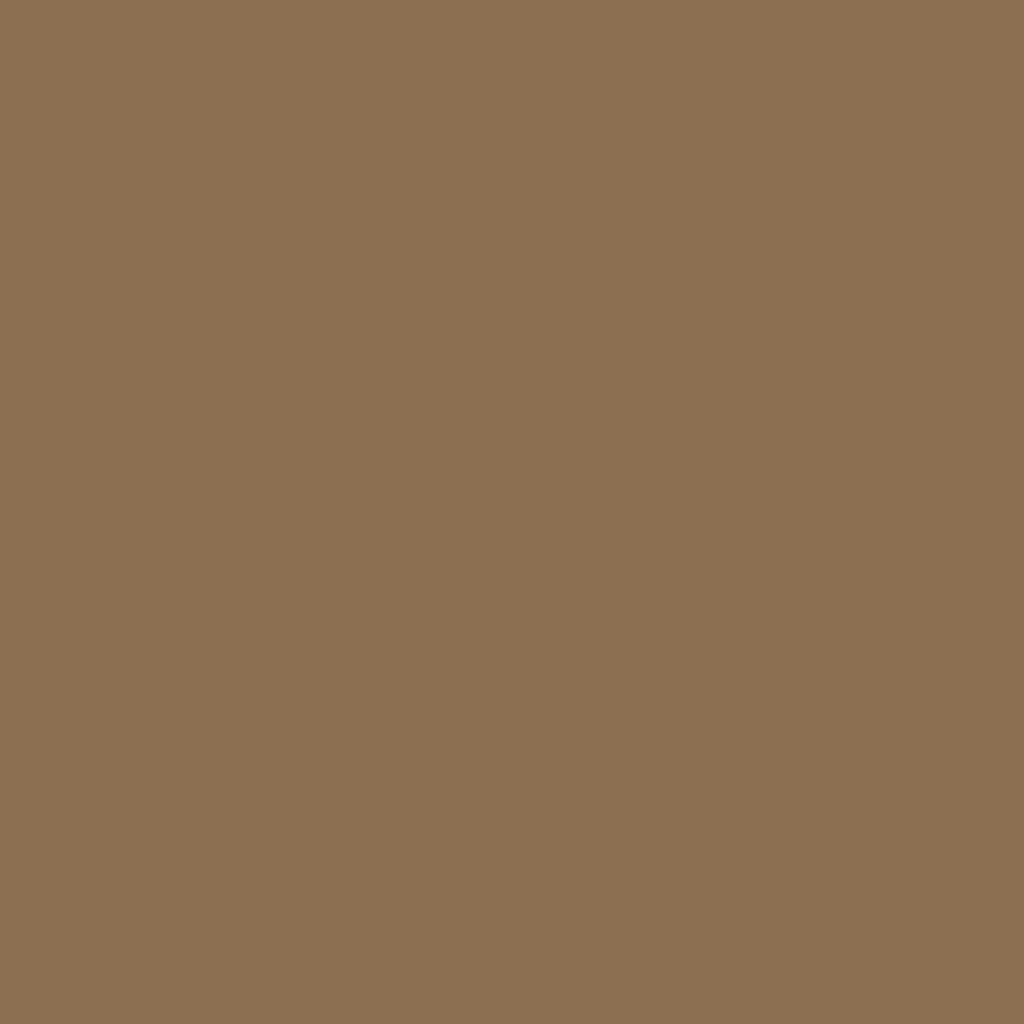 BS 4800 06C39 Saddle Brown or RAL 8024 Beige Brown