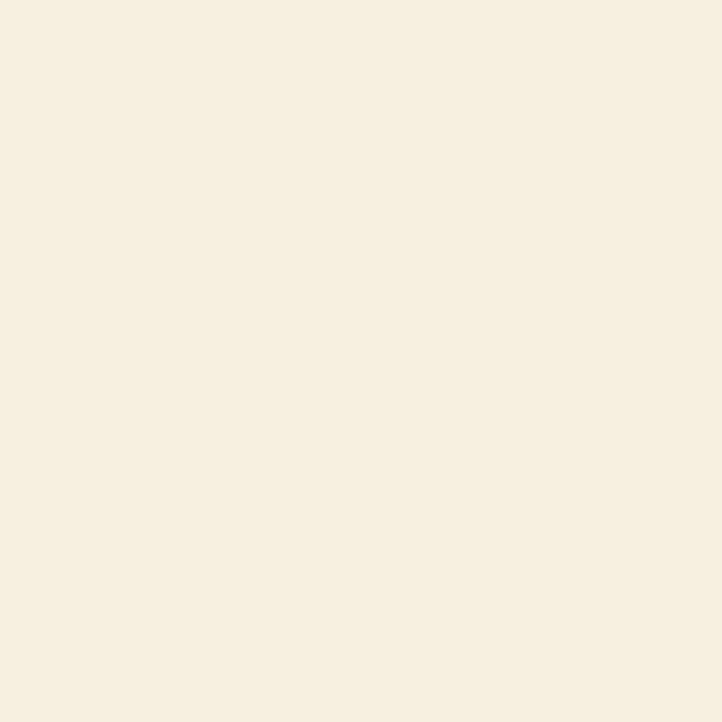BS 4800 10B15 Creamy White or RAL 9001 Cream