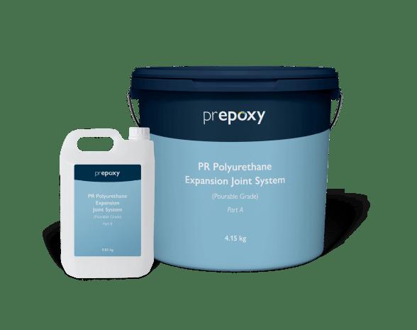 PR Polyurethane Expansion Joint System (Pourable Grade)