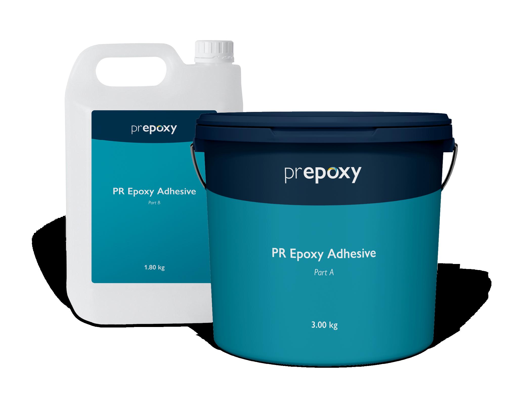 PR Epoxy Adhesive