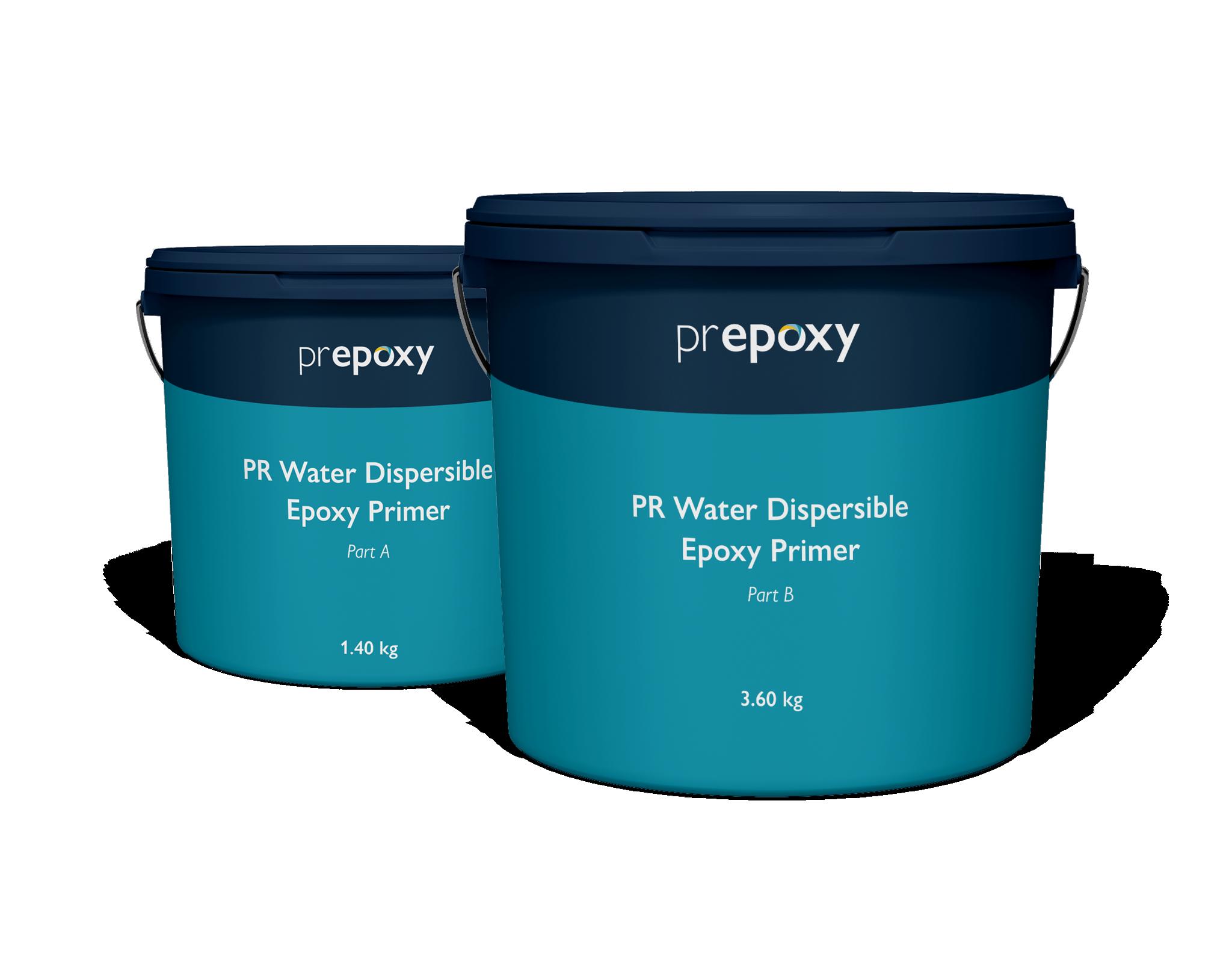 PR Water Dispersible Epoxy Primer