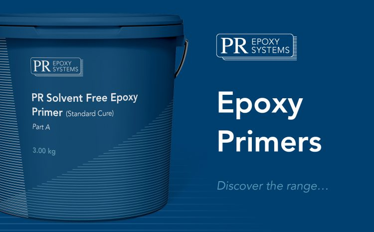 Primed for Success: Epoxy Primers for High Performance Flooring